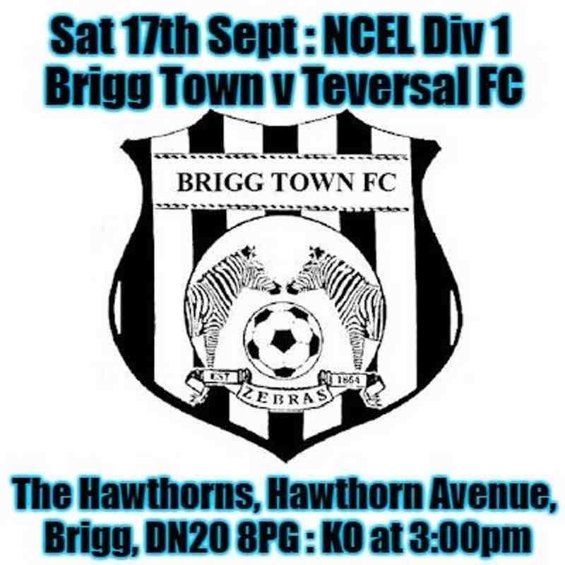20160917 - Brigg Town v Teversal FC
