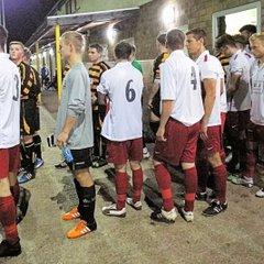 20160921 - Collingham FC v Teversal FC Res