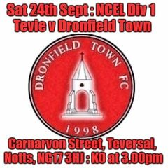 20160924 - Teversal FC v Dronfield Town