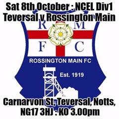 20161008 - Teversal FC v Rossington Main