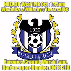 20161012 - Westella & Willerby v Teversal FC