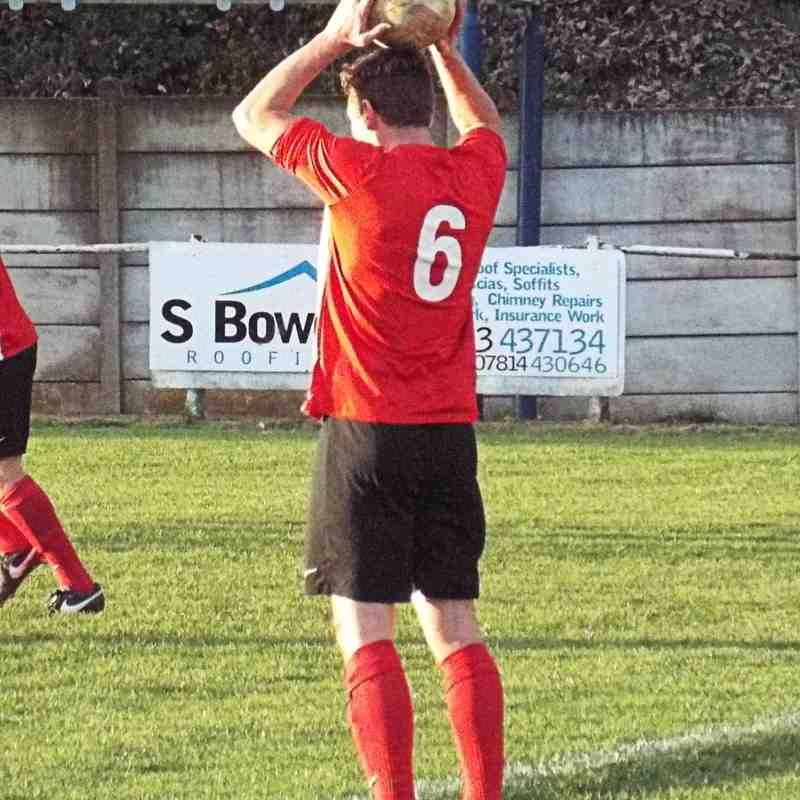 20161105 - Teversal FC v Worsbrough Bridge Athletic