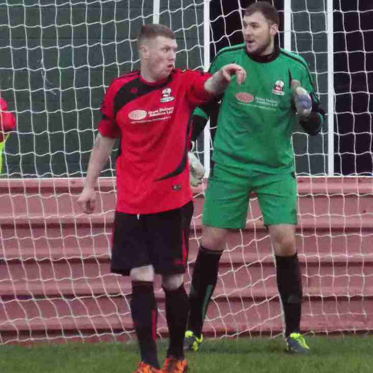 Rossington Main Match Preview