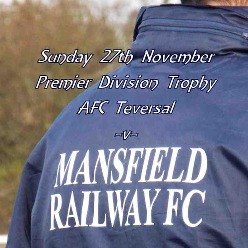 20161127 AFC Teversal v Mansfield Railway