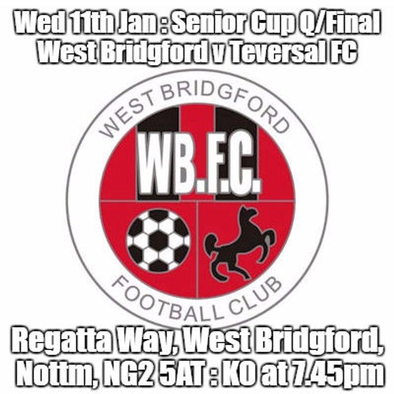 20170111 - West Bridgford v Teversal FC
