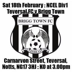 20170218 - Teversal FC v Brigg Town