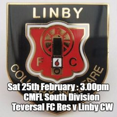 20170225 - Teversal FC Res v Linby Colliery Welfare