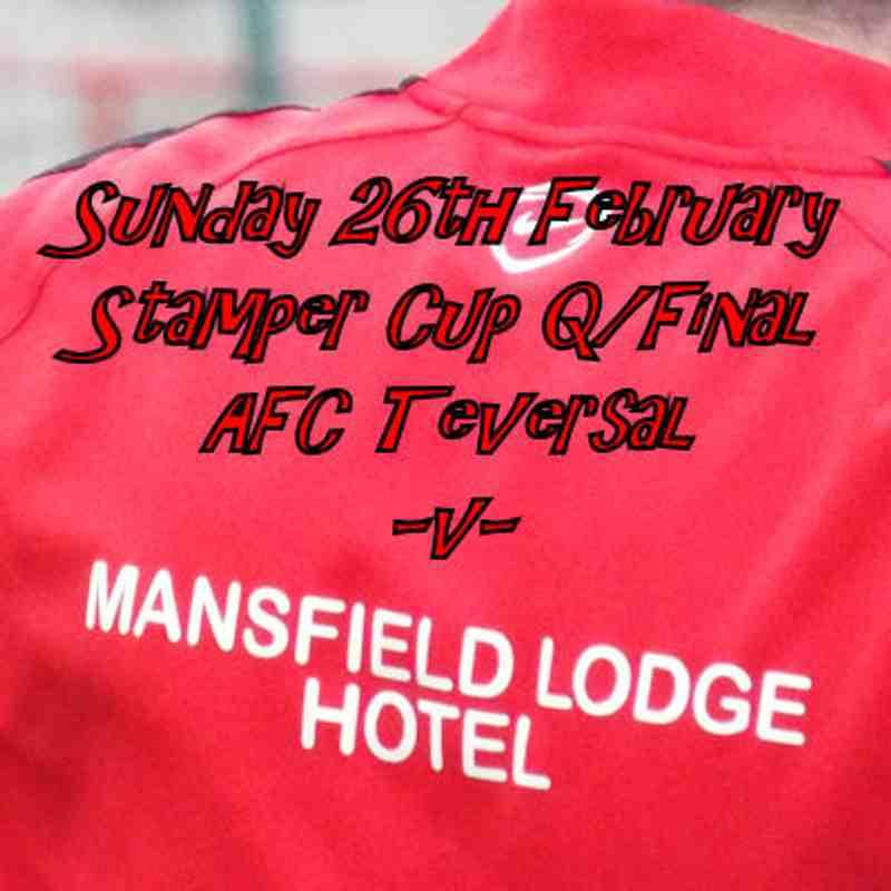 20170226 - AFC Teversal v Mansfield Lodge Hotel