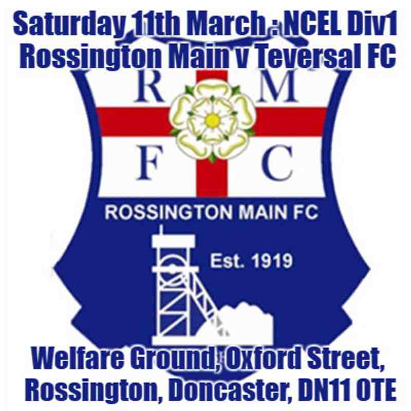 20170311 - Rossington Main v Teversal FC