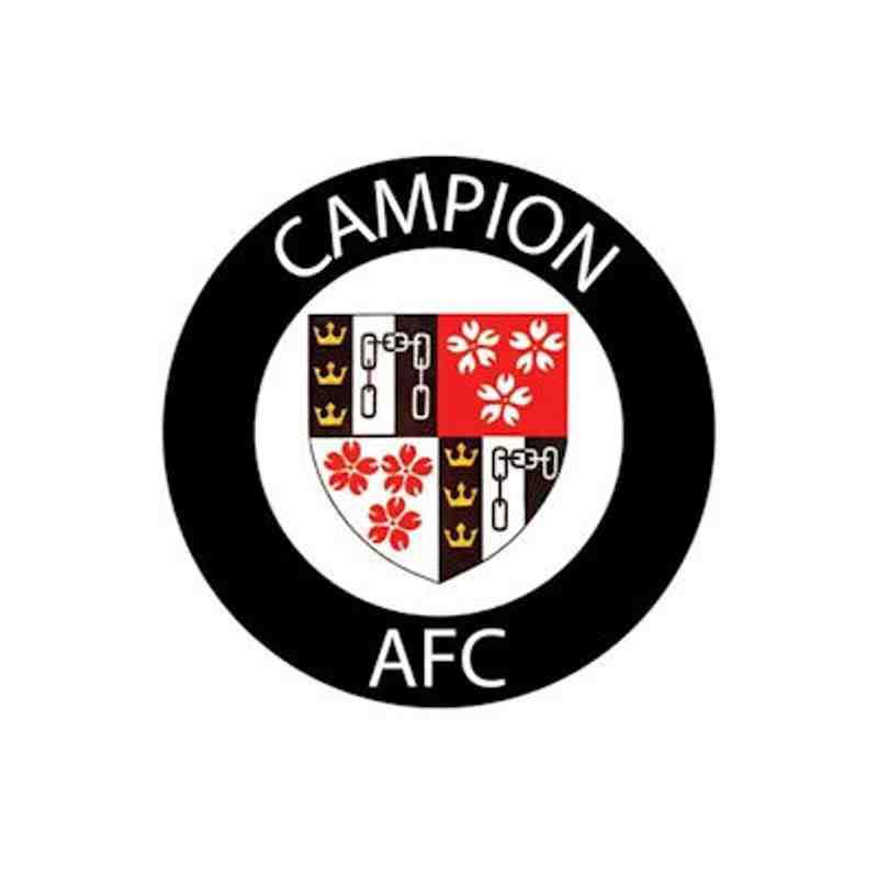20170318 - Teversal FC v Campion AFC