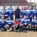 AFC Teversal [Sun] lose to Ladybrook Local 3 - 4