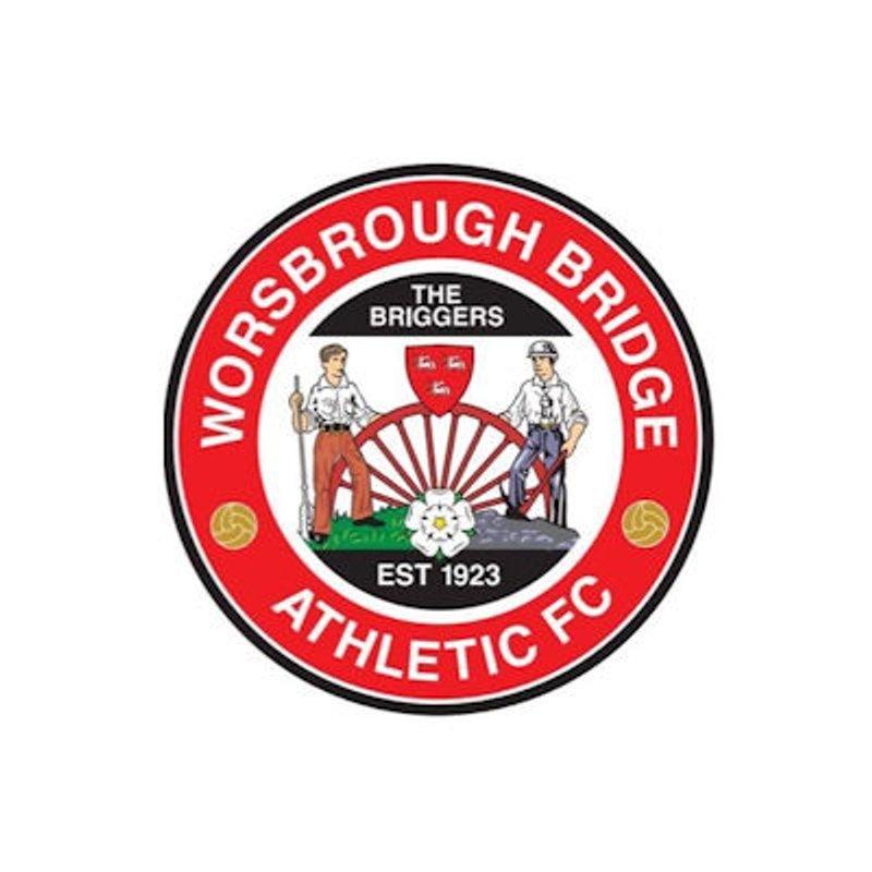 20170408 - Worsbrough Bridge Athletic v Teversal FC