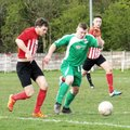 SHIREBROOK FINISH SEASON WITH DEFEAT