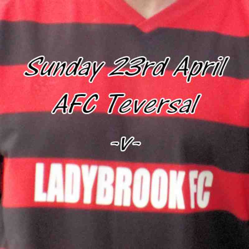 20170423 - AFC Teversal v Ladybrook Local