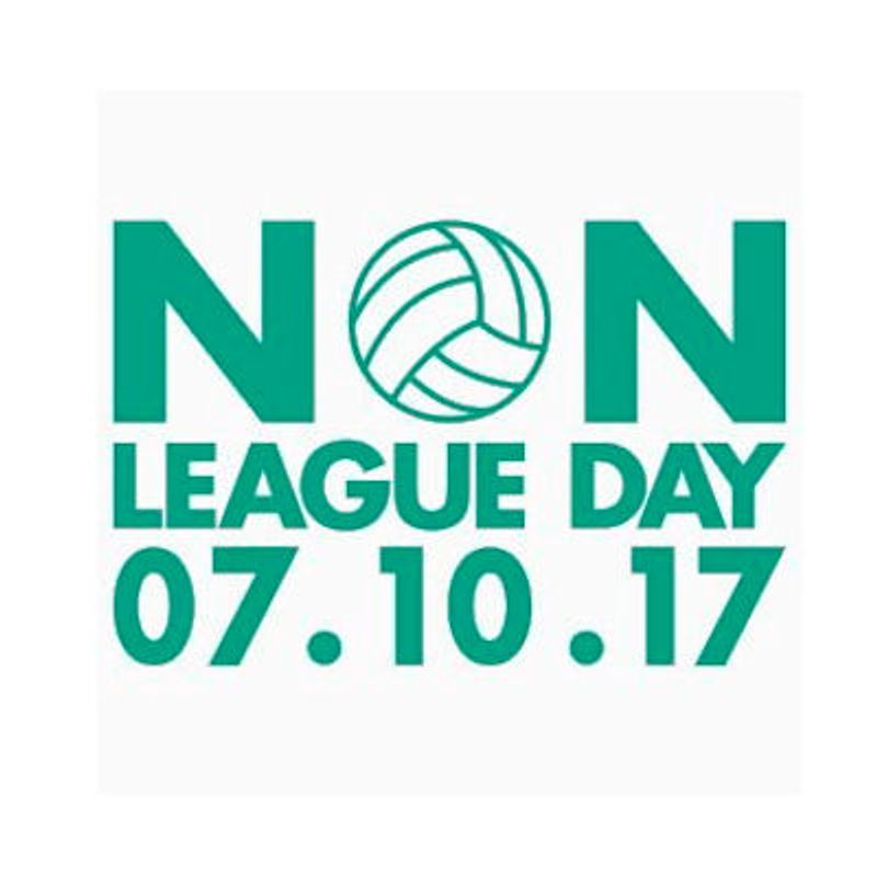 NON LEAGUE DAY 2017