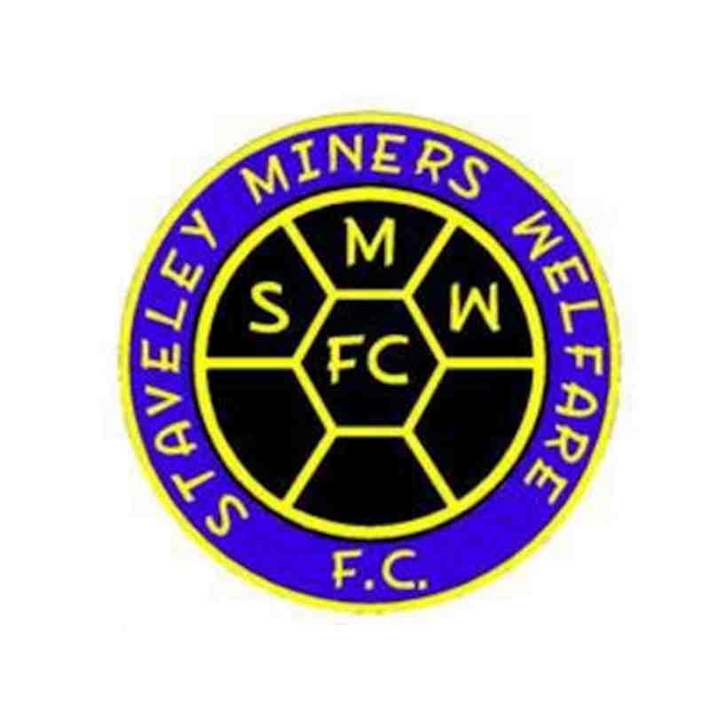 20170718 - Teversal FC v Staveley Miners Welfare