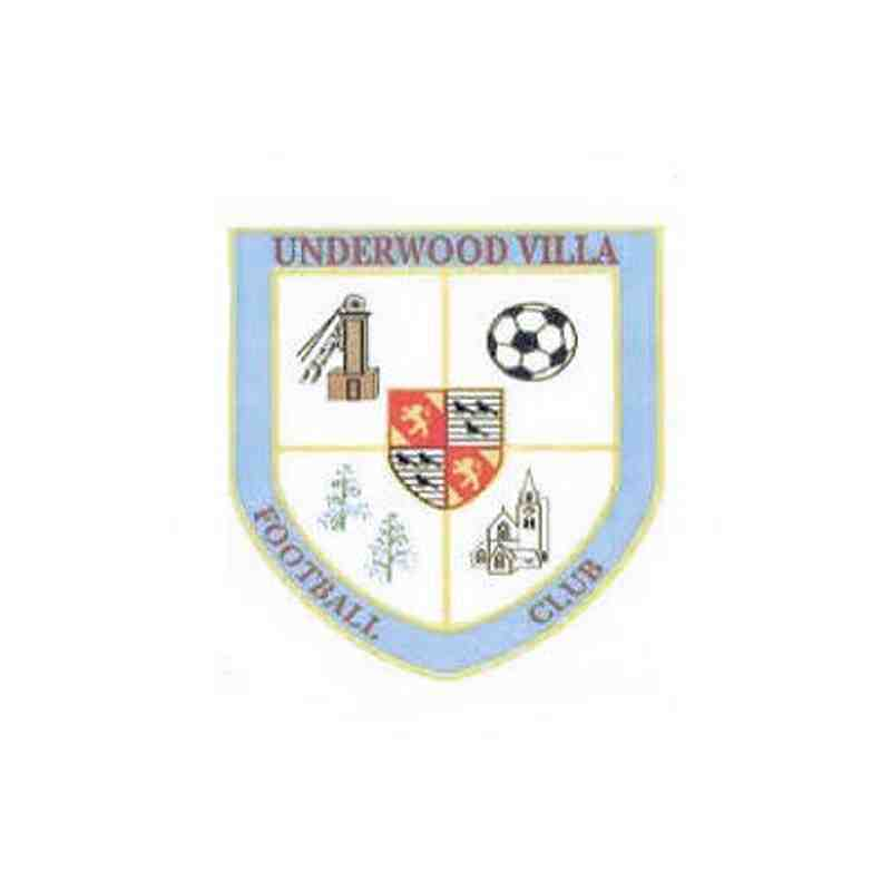 20170726 - Underwood Villa v Ilkeston Town