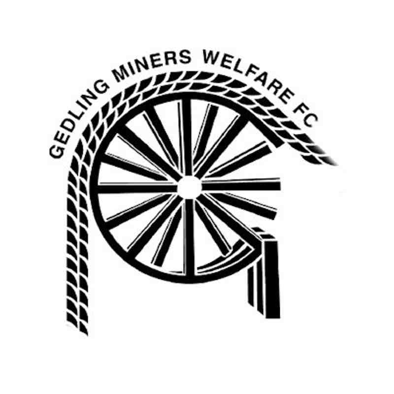 20170729 - Teversal FC v Gedling Miners Welfare