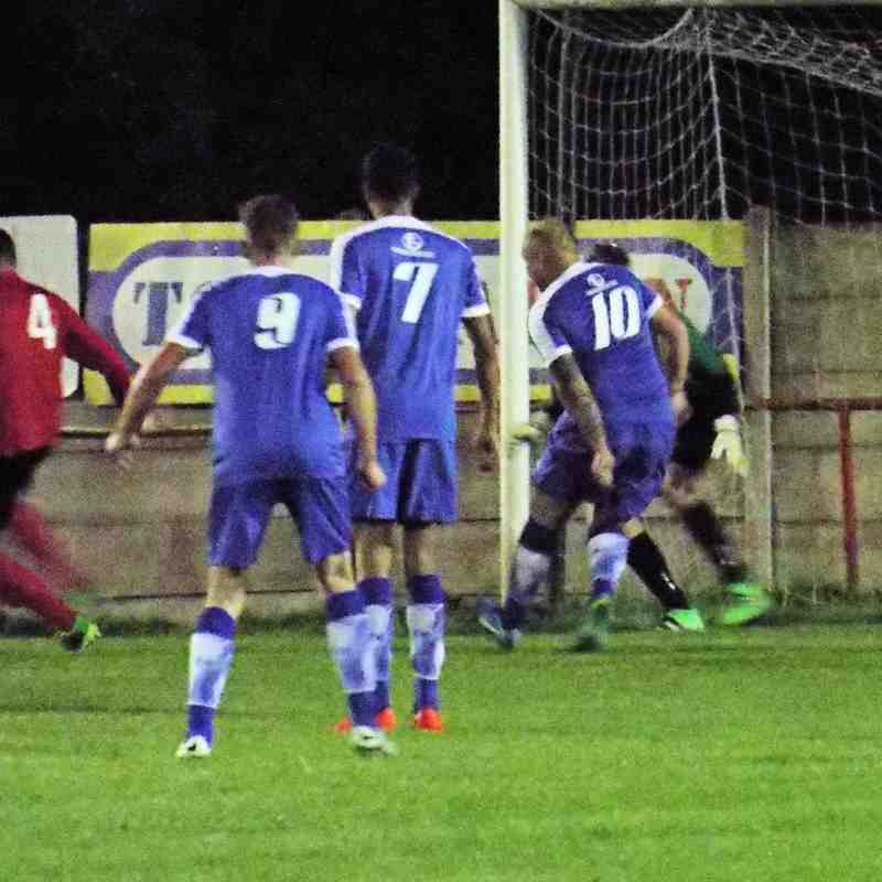 20170815 - Teversal FC v Blaby & Whetstone Athletic