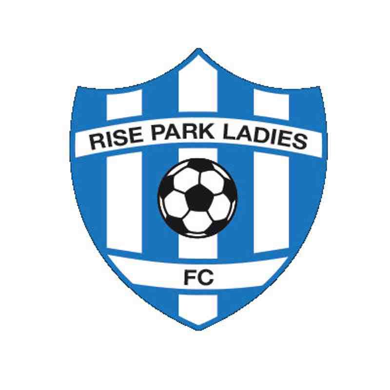 20170903 - Rise Park Ladies v Teversal FC Ladies