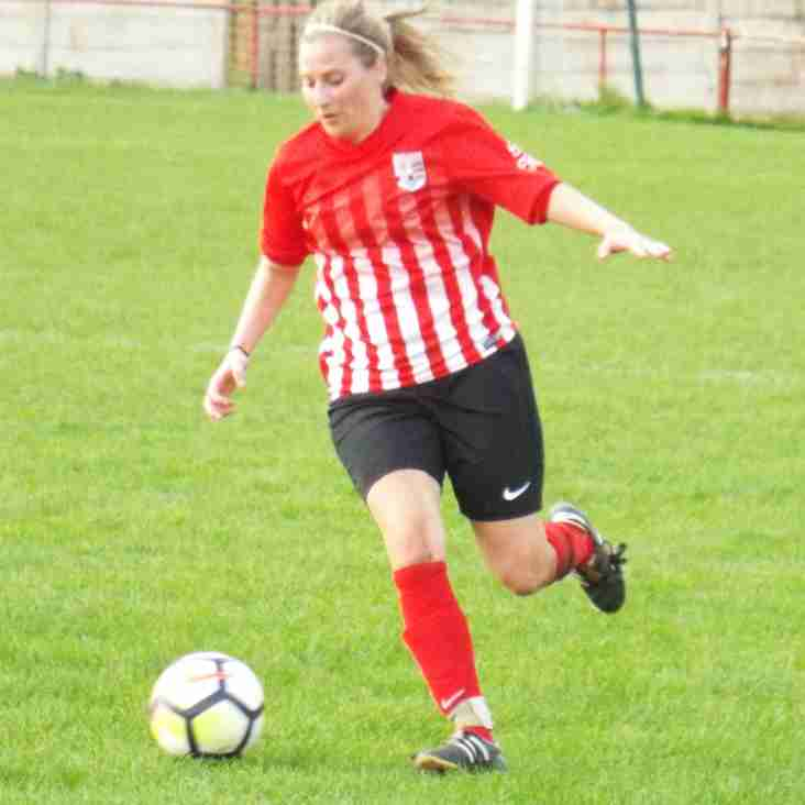Teversal Ladies FC - Player Recruitment
