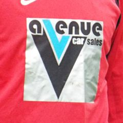 20171001 - AFC Teversal v Avenue Car Sales