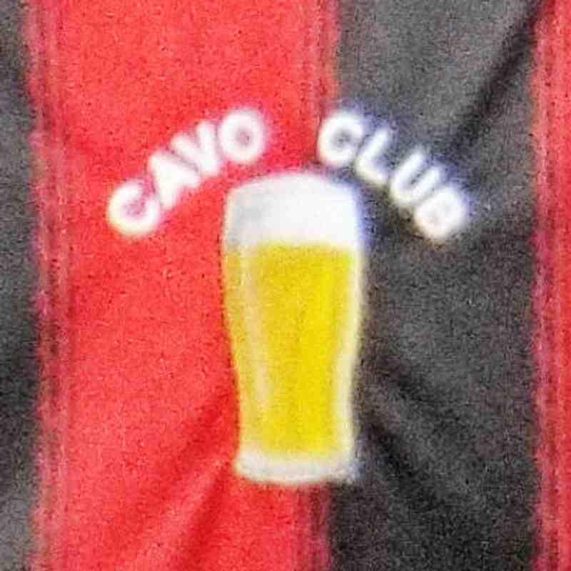 20171008 - Cavendish Social Club v AFC Teversal