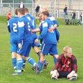 Cavendish Social Club 1 - 8 AFC Teversal