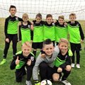 Under 10s [Sun] lose to Arnold Town Maroon 7 - 1