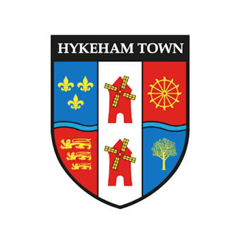 20171015 - Hykeham Town Ladies v Teversal FC Ladies