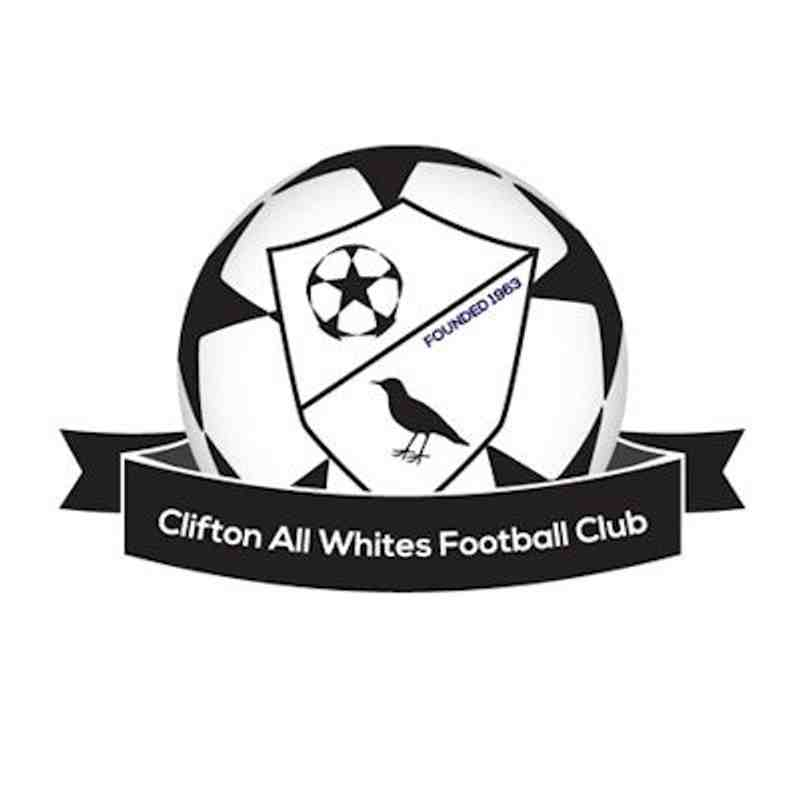 20171028 - Clifton All Whites v Teversal FC