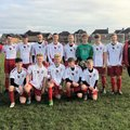 Under 18s beat Radcliffe Olympic 3 - 1