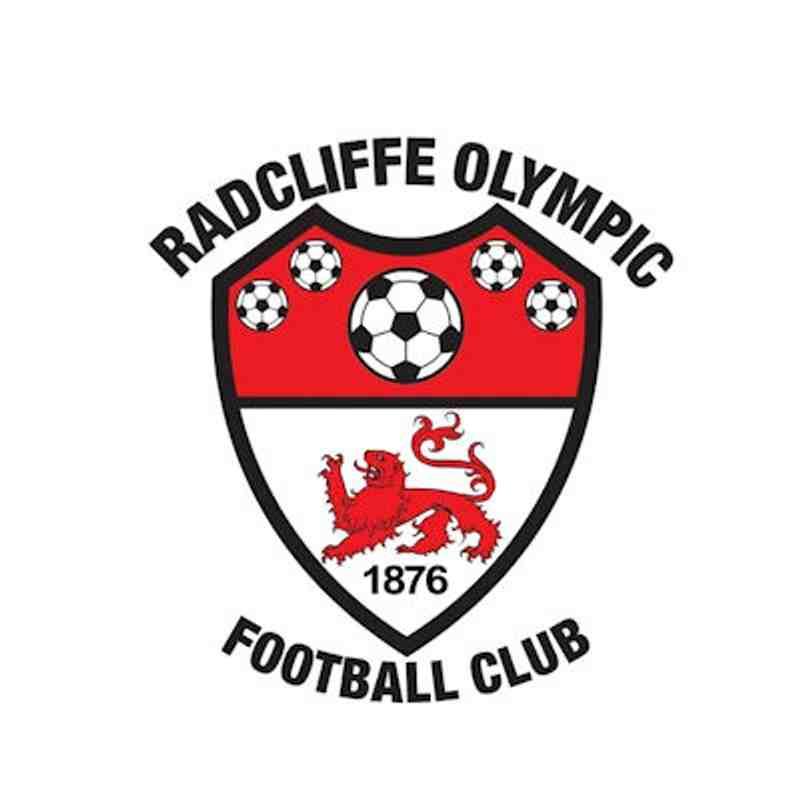 20171111 - Radcliffe Olympic v Teversal FC
