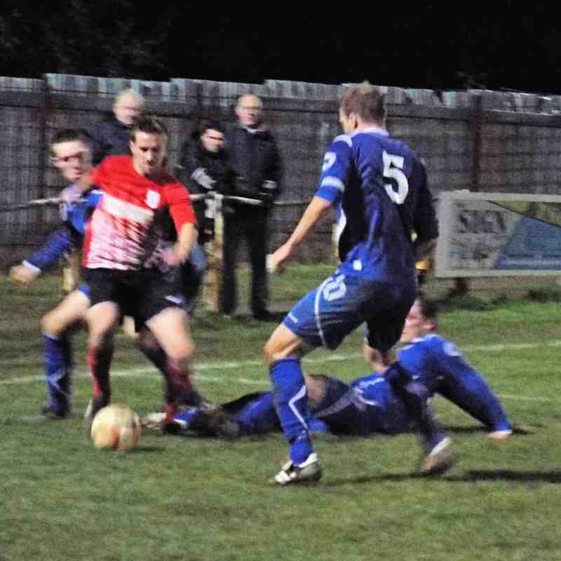 20171118 - Teversal FC v West Bridgford
