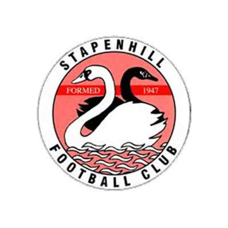 20171121 - Stapenhill FC v Teversal FC