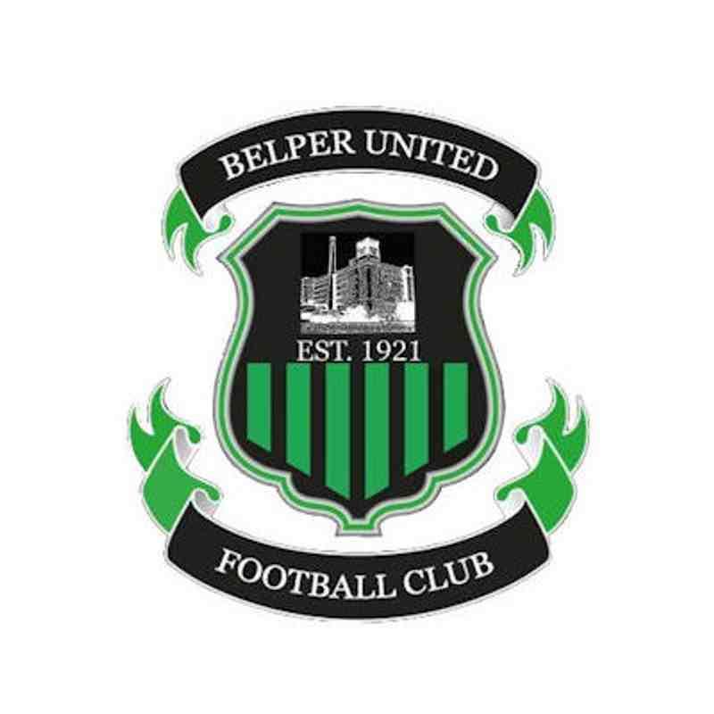 20171125 - Belper United v Teversal FC