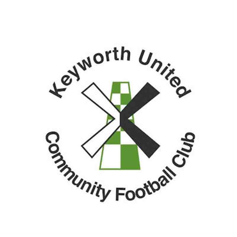 20180203 - Keyworth United v Teversal FC Res