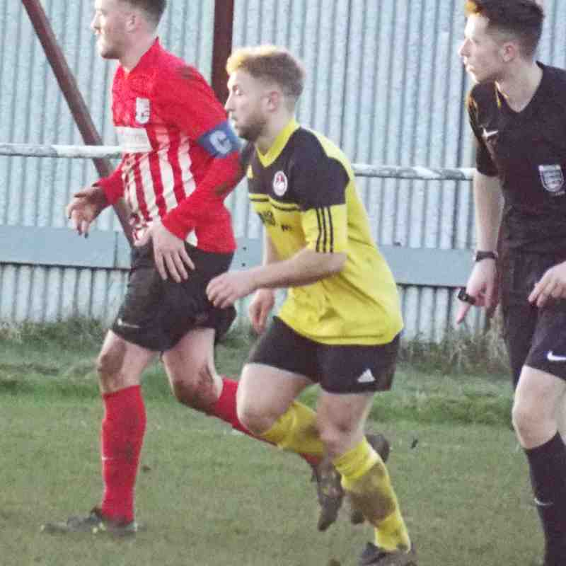 20180217 - Teversal FC v Stapenhill FC