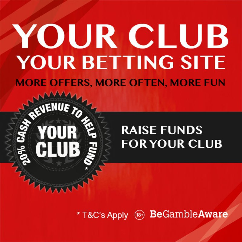 TEVERSAL FC : CLUB BETTING SITE