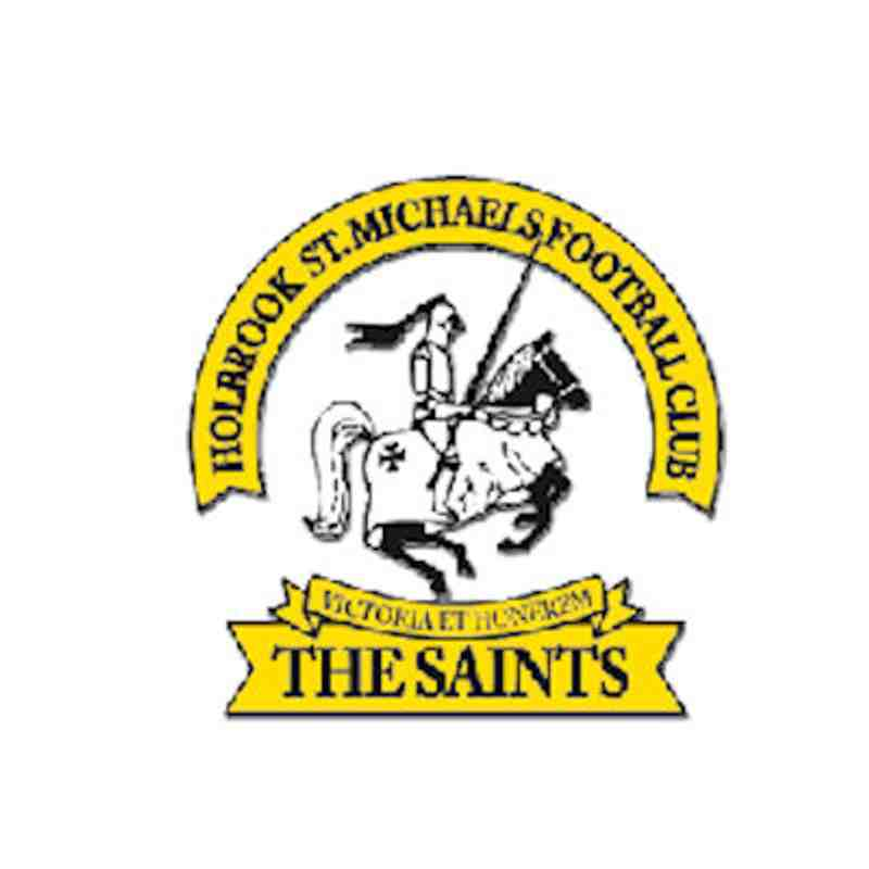 20180324 - Teversal FC Res v Holbrook St Michaels