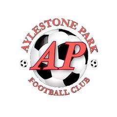 20180327 - Aylestone Patk v Teversal FC