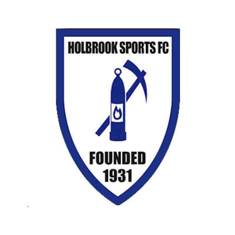 20180407 - Teversal FC v Holbrook Sports