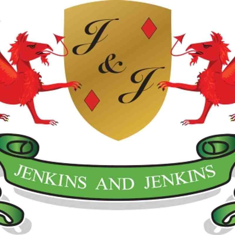 Jenkins & Jenkins (League Cup Sponsor)