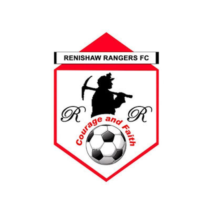 20180716 - Renishaw Rangers v Teversal FC