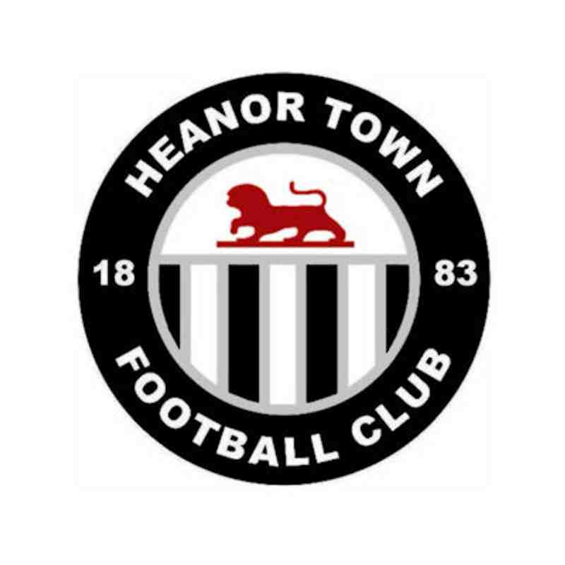 20180806 - Teversal FC Res v Heanor Town Res