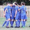 BORROWASH VICTORIA 0 - 2 TEVERSAL FC