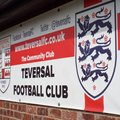 Teversal FC vs. AFC Vernon Youth Red