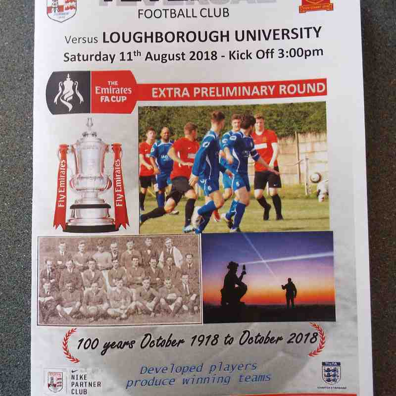 20180811 - Teversal FC v Loughborough University