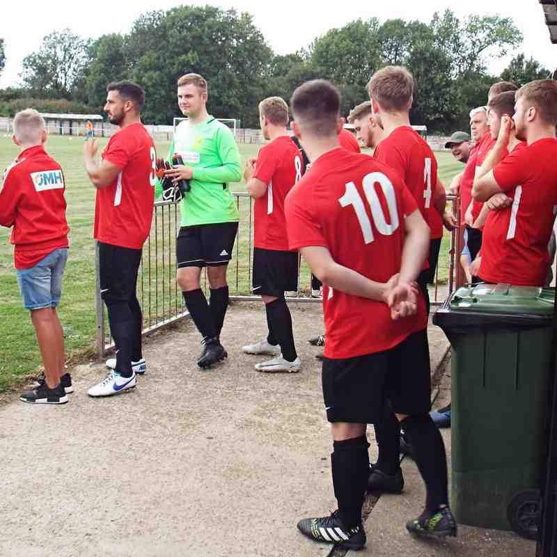 20180818 - Teversal FC v Clipstone FC