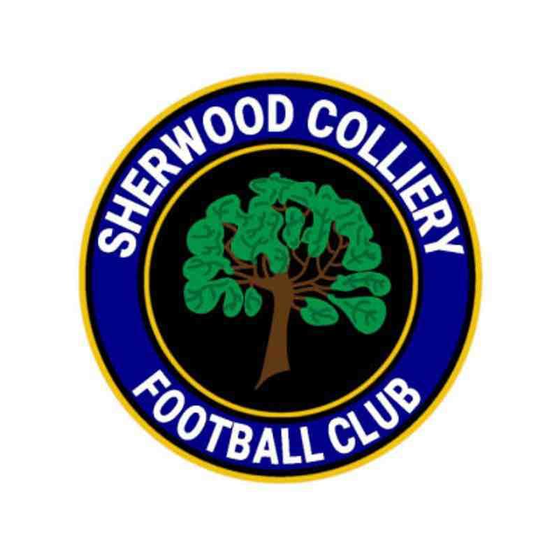 20180828 - Sherwood Colliery v Teversal FC